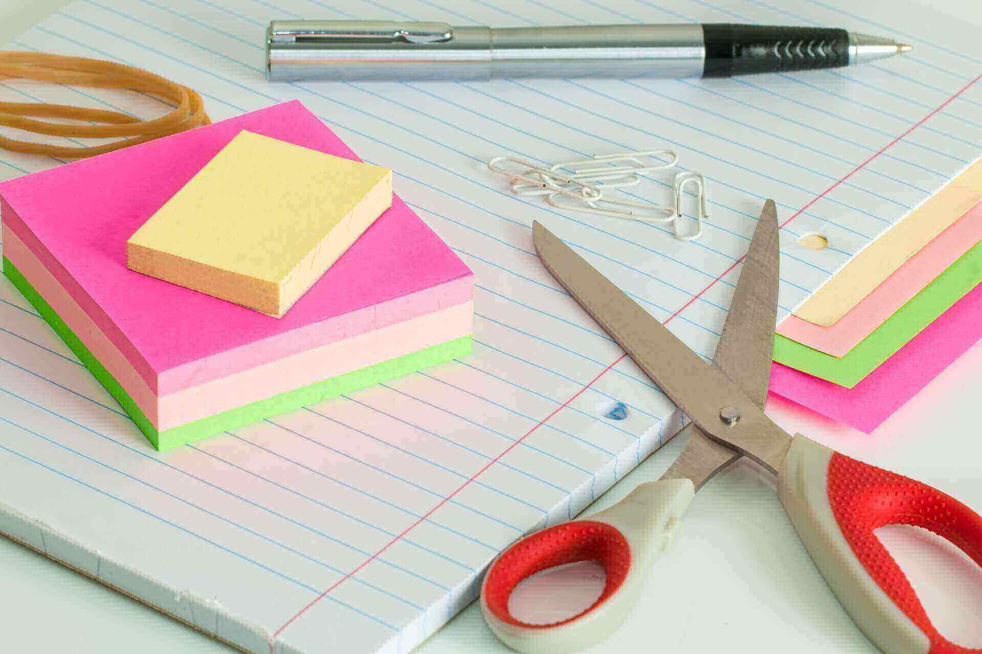 Plastic , Paper & Rubber