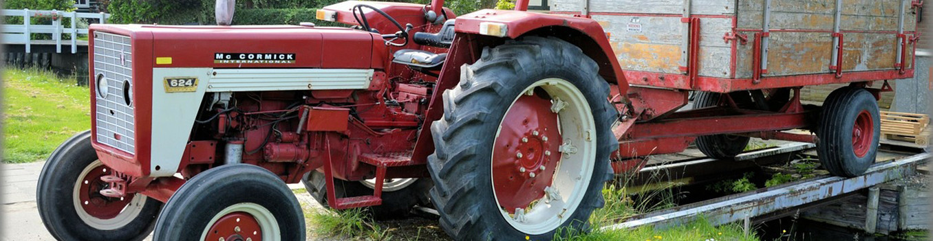 Agriculture Machinery and tools